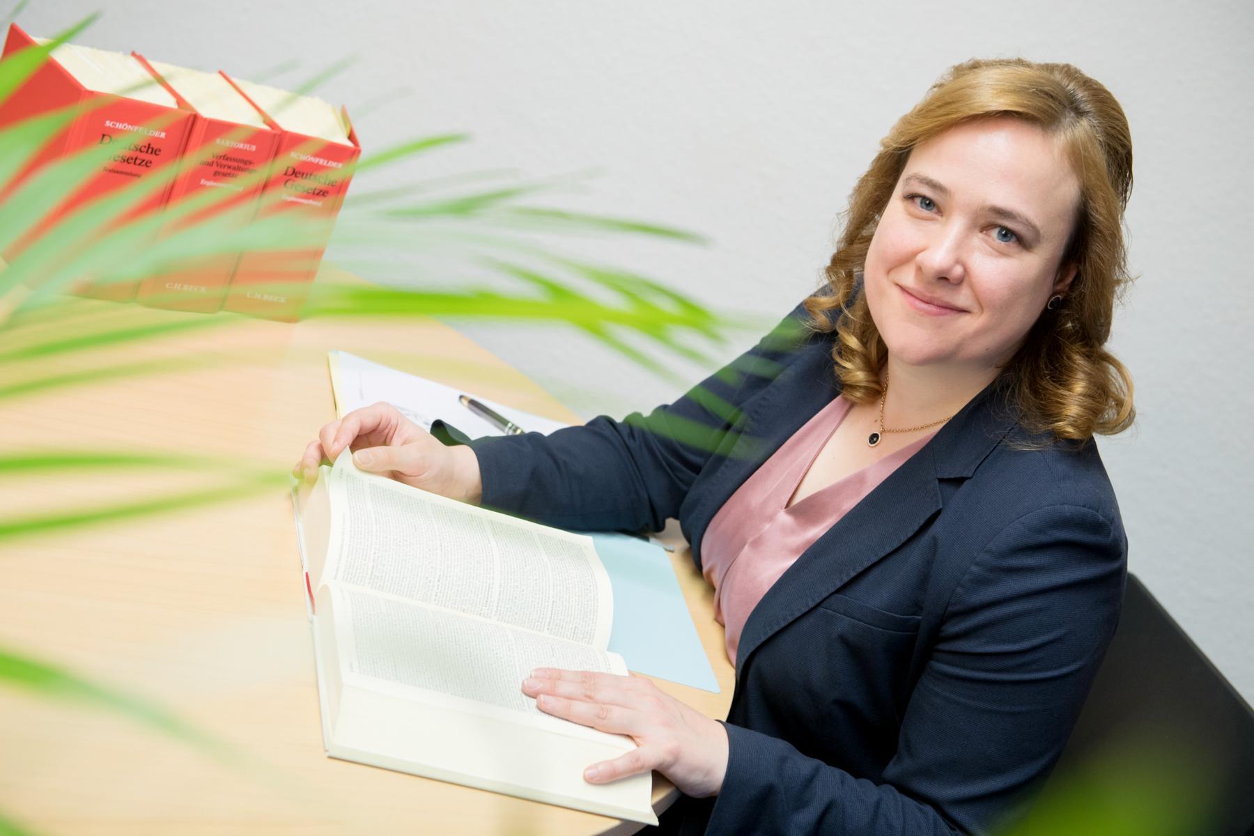 Fachanwalt Sozialrecht Bochum