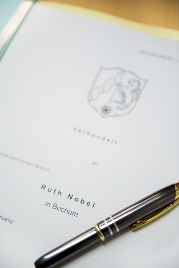 Notar-Nobel-Bochum